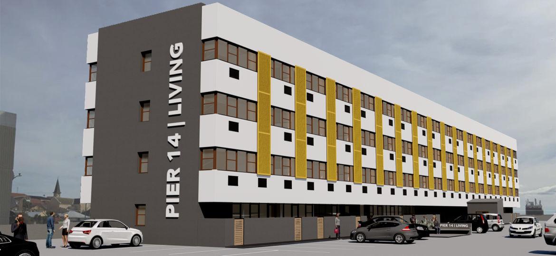 1) P14 Apartments_Main Building_2019.10.31_Final