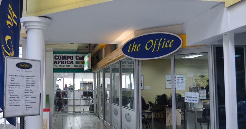 The Office Pier 14